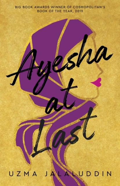 Image for Ayesha at Last
