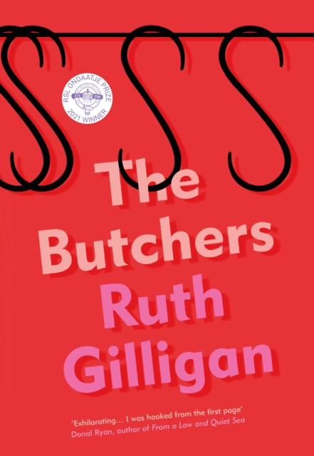 Cover for: The Butchers