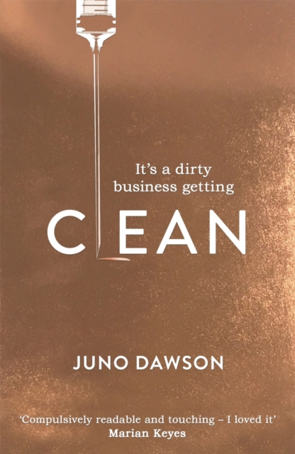 Cover for: Clean