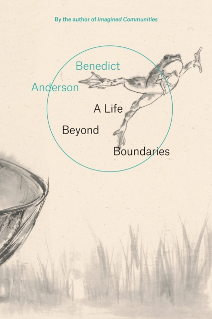 Cover for: A Life Beyond Boundaries : A Memoir