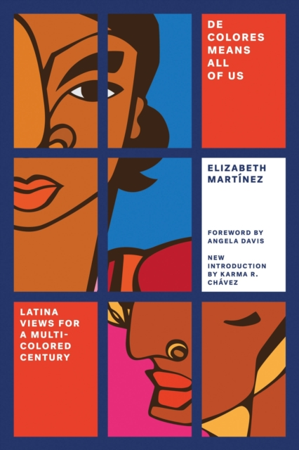 Image for De Colores Means All of Us : Latina Views for a Multi-Colored Century