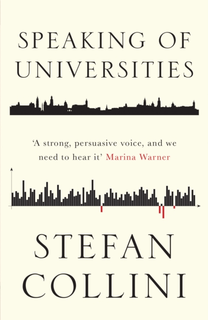 Cover for: Speaking of Universities