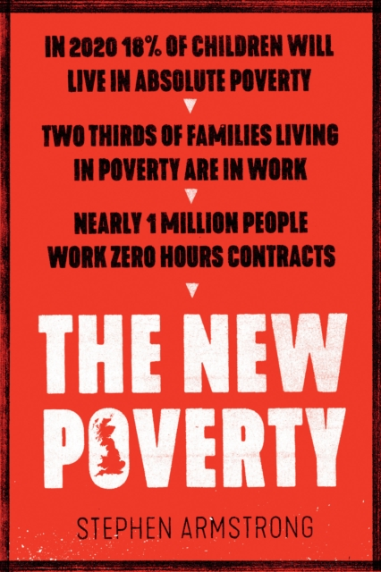 Image for The New Poverty