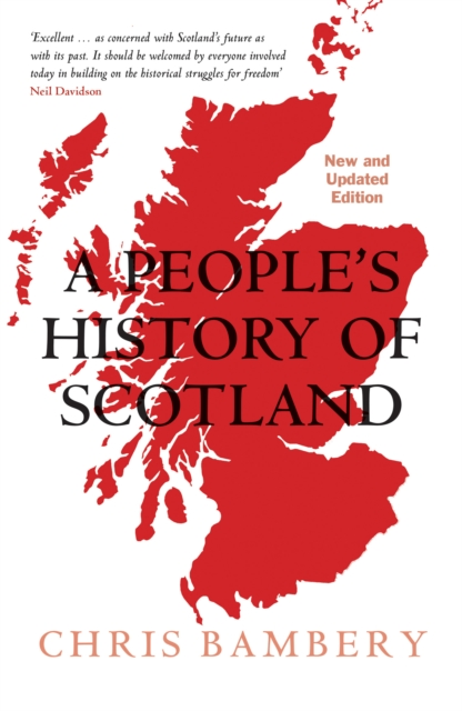 Image for A People's History of Scotland