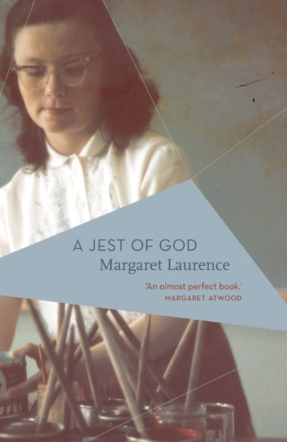 Cover for: A Jest of God