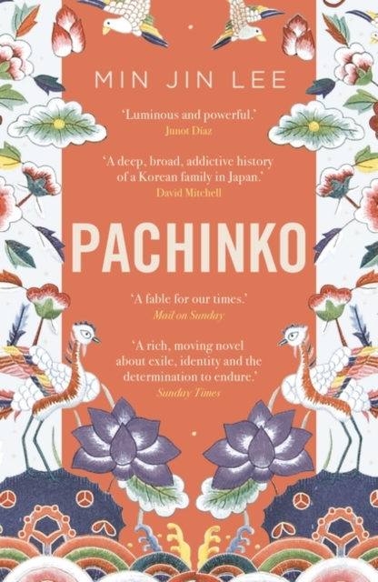 Image for Pachinko : The New York Times Bestseller