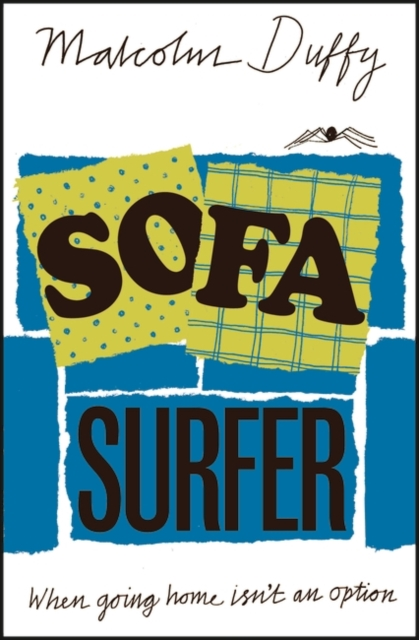 Cover for: Sofa Surfer