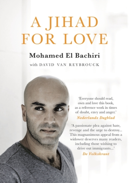 Cover for: A Jihad for Love