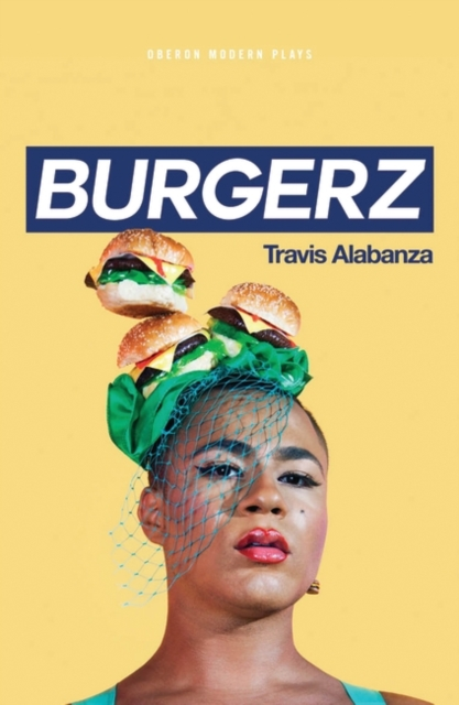 Cover for: Burgerz