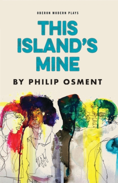 Cover for: This Island's Mine