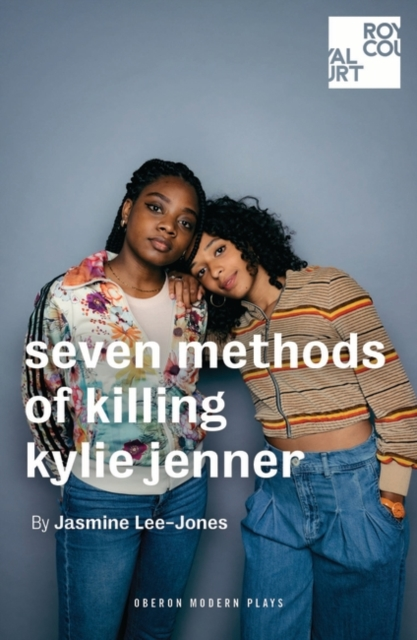 Image for seven methods of killing kylie jenner
