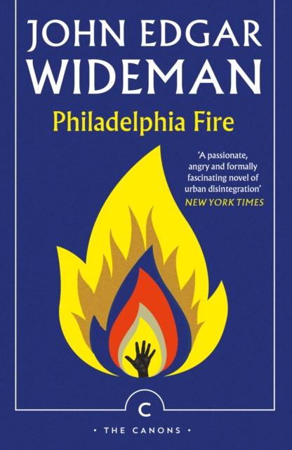 Cover for: Philadelphia Fire