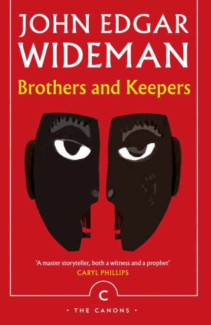 Cover for: Brothers and Keepers