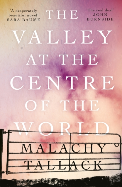 Cover for: The Valley at the Centre of the World