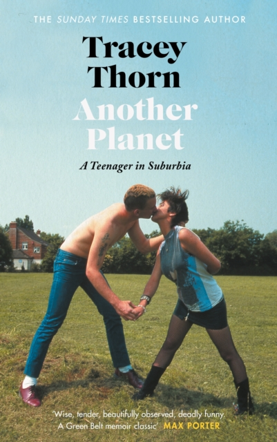 Image for Another Planet : A Teenager in Suburbia