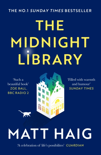 Cover for: The Midnight Library