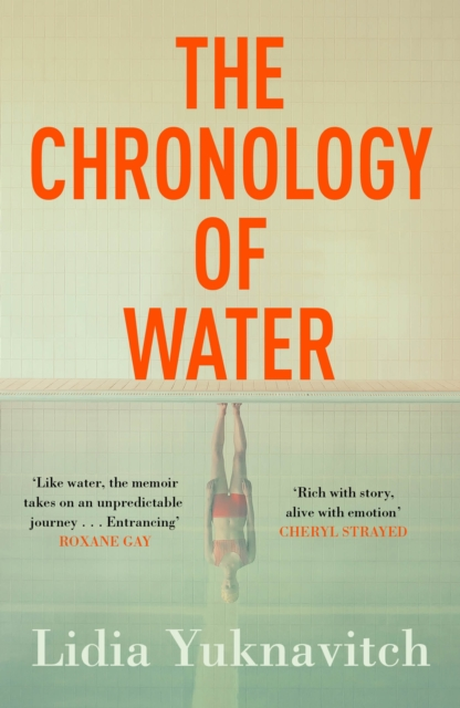 Cover for: The Chronology of Water