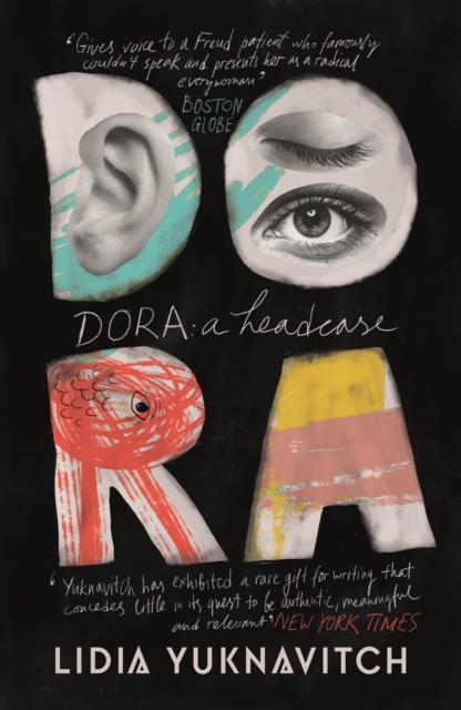 Cover for: Dora: A Headcase