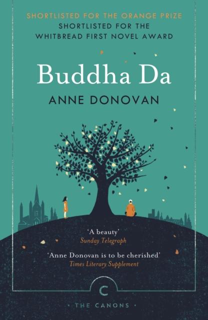Cover for: Buddha Da