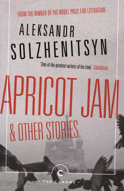 Cover for: Apricot Jam and Other Stories