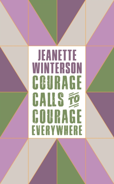 Image for Courage Calls to Courage Everywhere