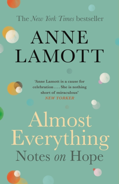 Image for Almost Everything : Notes on Hope