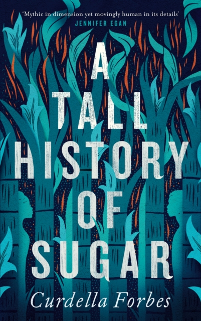 Cover for: A Tall History of Sugar