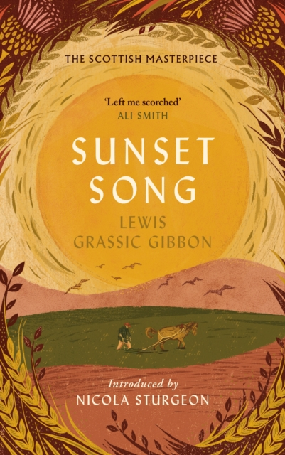 Cover for: Sunset Song