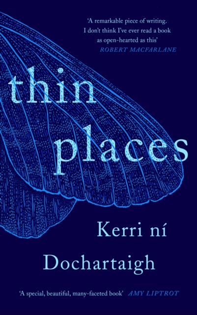 Image for Thin Places