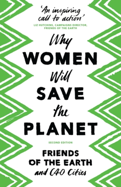 Image for Why Women Will Save the Planet