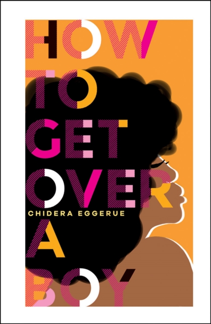 Cover for: How To Get Over A Boy