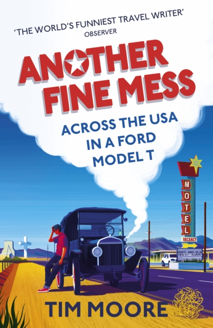 Cover for: Another Fine Mess