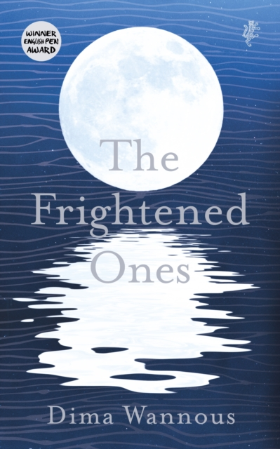 Cover for: The Frightened Ones