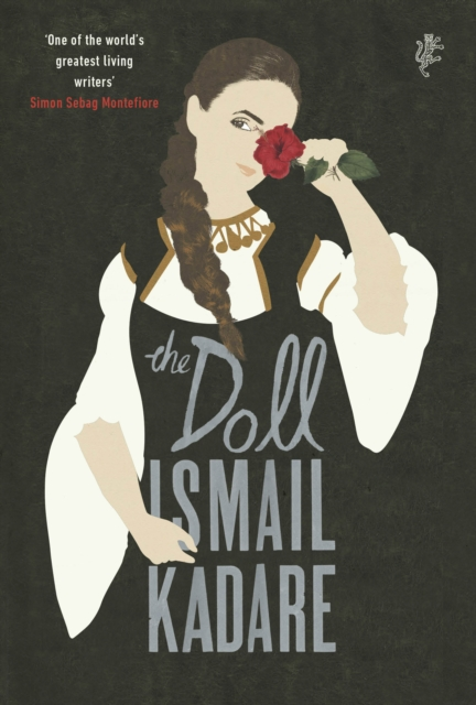 Cover for: The Doll