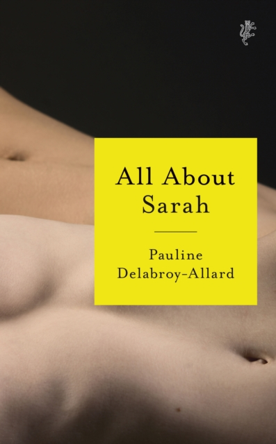 Cover for: All About Sarah