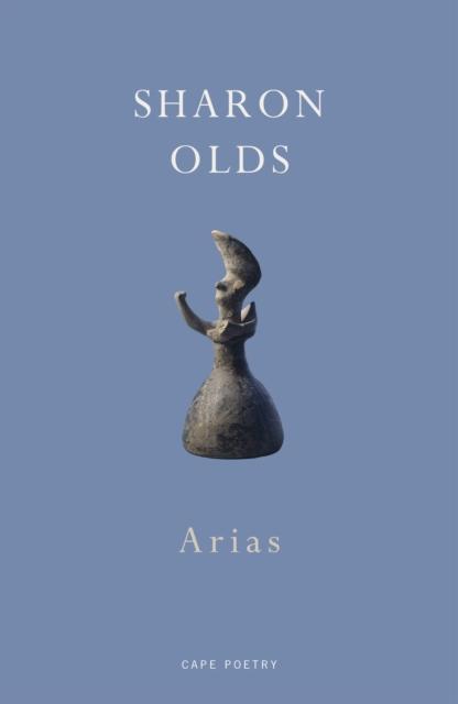 Cover for: Arias