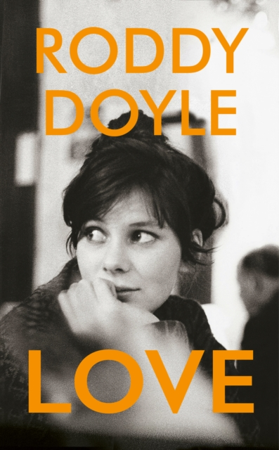 Cover for: Love