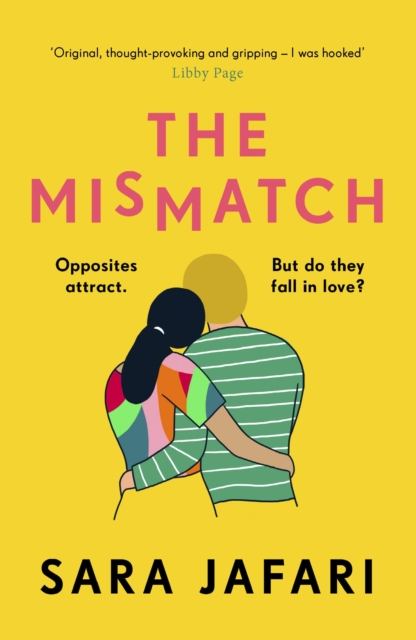 Image for The Mismatch : An unforgettable story of first love