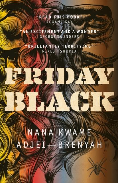 Image for Friday Black