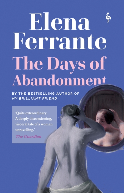 Cover for: The Days of Abandonment