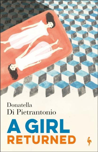 Cover for: A Girl Returned