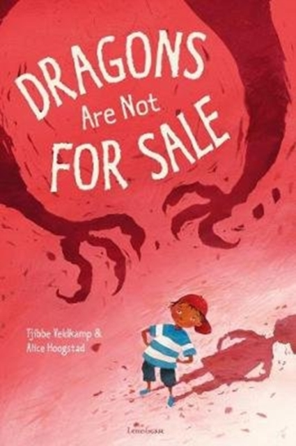 Cover for: Dragons Are Not for Sale