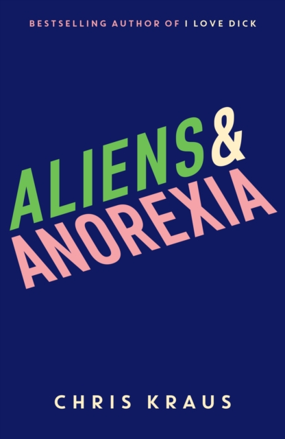 Cover for: Aliens & Anorexia