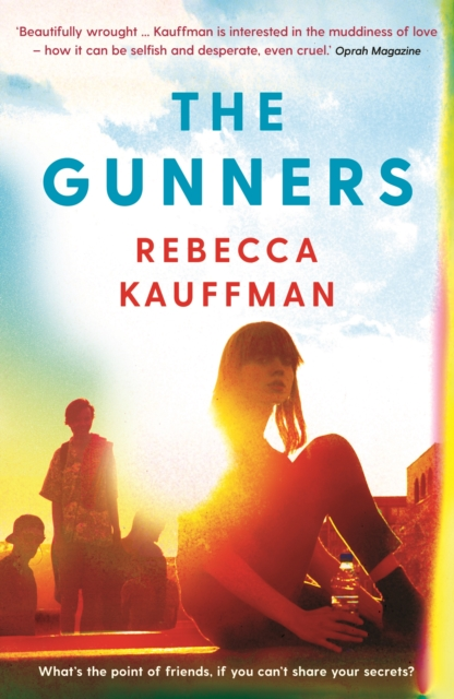 Cover for: The Gunners