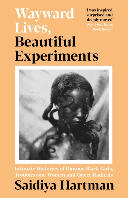 Image for Wayward Lives, Beautiful Experiments : Intimate Histories of Riotous Black Girls, Troublesome Women and Queer Radicals