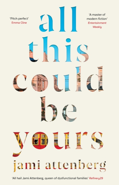 Cover for: All This Could Be Yours