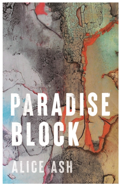 Cover for: Paradise Block