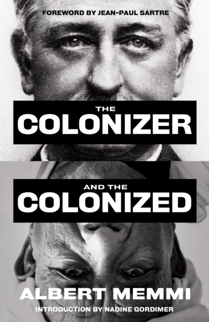 Cover for: The Colonizer and the Colonized