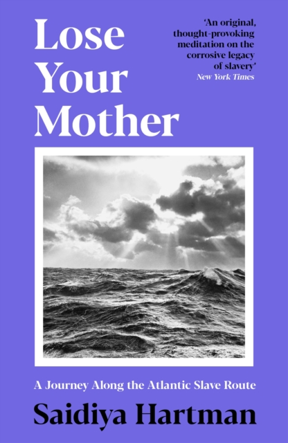Image for Lose Your Mother : A Journey Along the Atlantic Slave Route