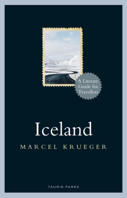 Image for Iceland : A Literary Guide for Travellers